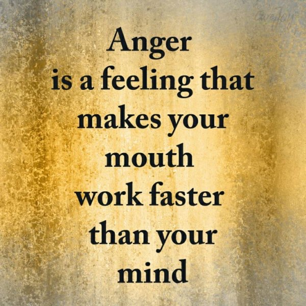 Manufacturing Anger Management Training