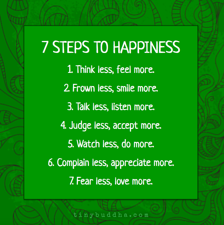 Manufacturing Executive Coaching Steps To Happiness
