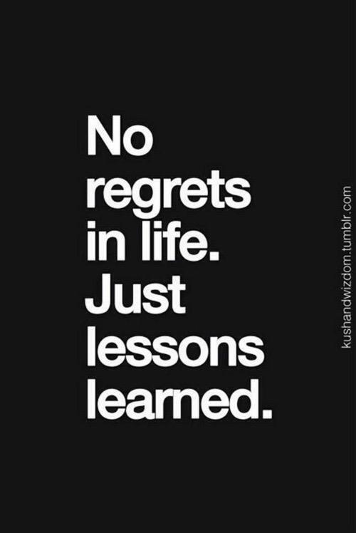 Leadership Training - Life Lessons