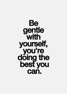 gentle